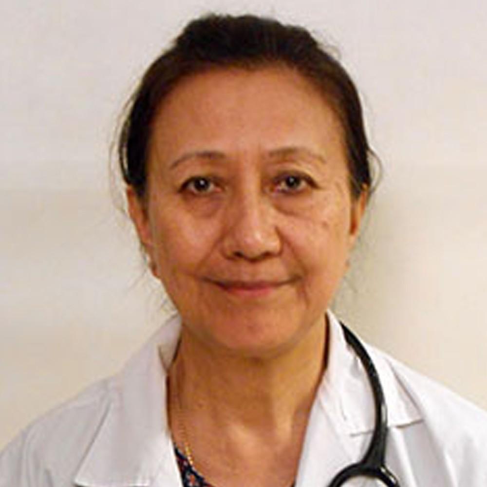 Dr. Kundu Yangzom