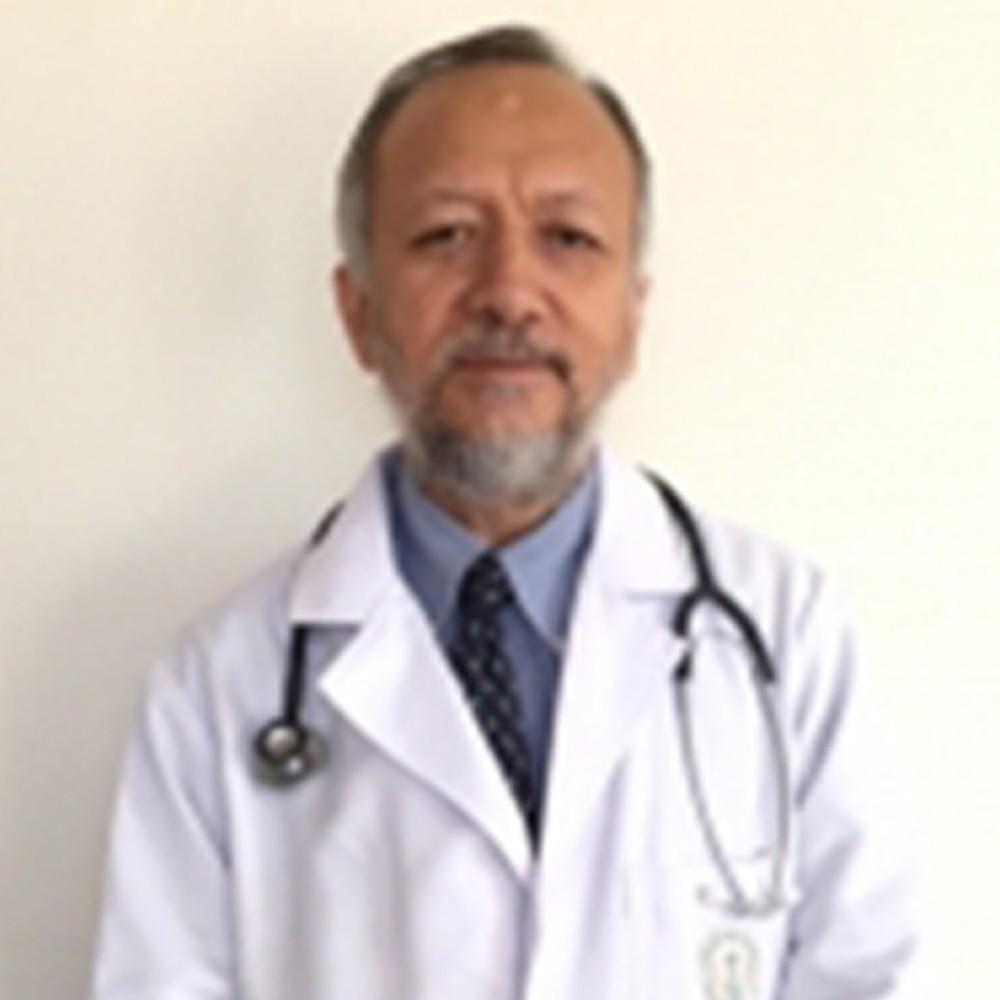 Dr. Arjun Karki