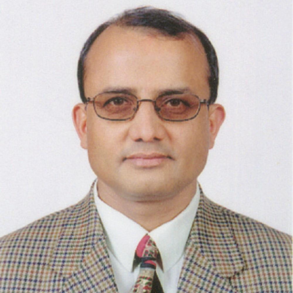 Dr. Rishi Kumar Kafle