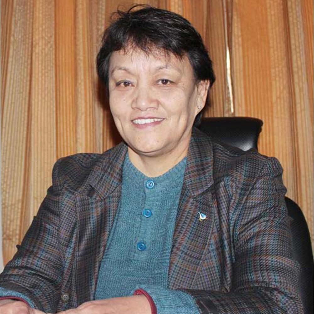 Dr. Rita Gurung