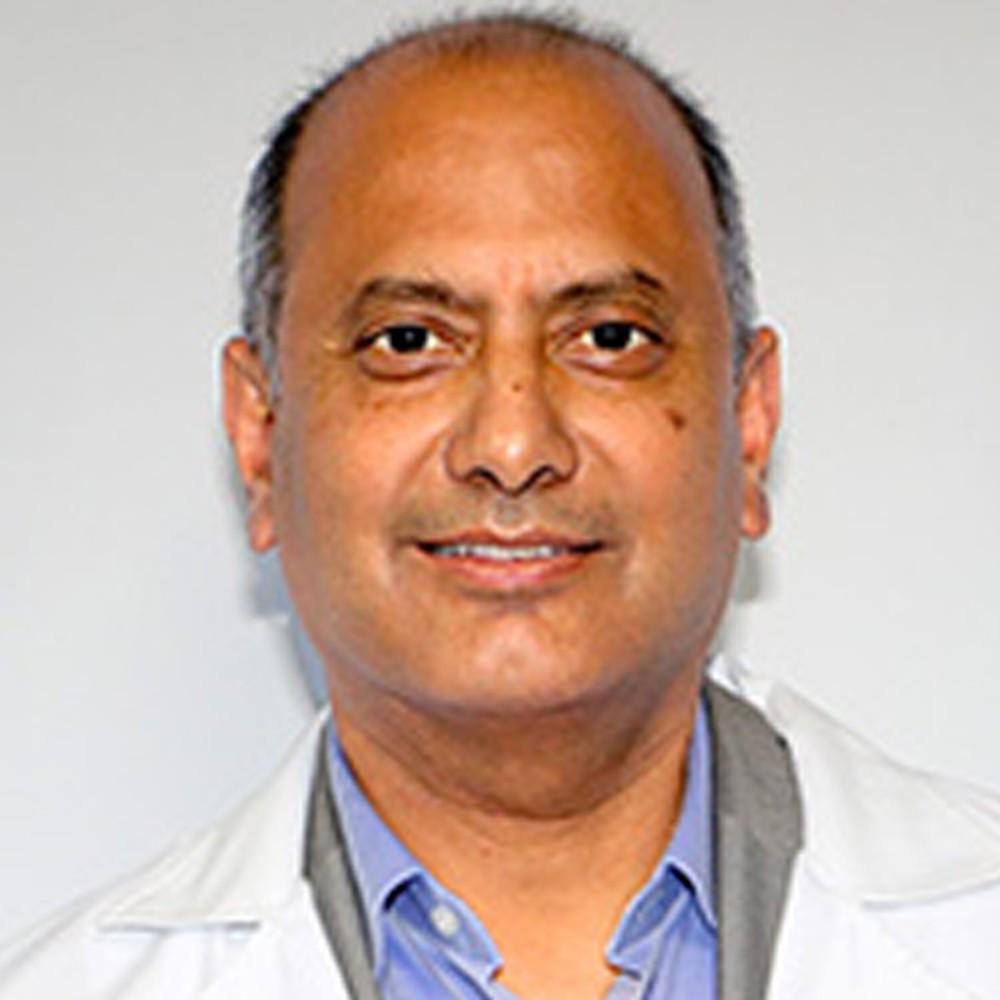 Dr. Sunil Kumar Sharma